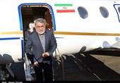 سفر وزیر کشور به استان کردستان به روایت تصویر