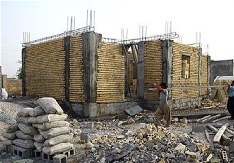 ثبتنام 60 هزار ایرانی در طرح ملی مسکن / 15 درصد مسکنهای مهر متقاضی ندارد