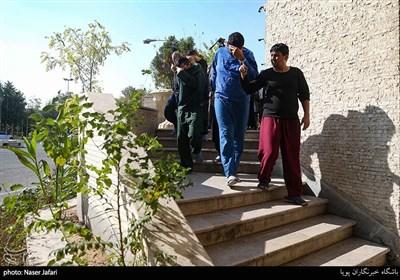 دستگیری سارقان مامورنما