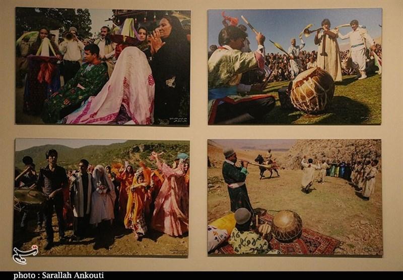 جشنواره موسیقی نواحی , عکس ,