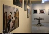نمایشگاه گروهی عکاسان ایران در کرمان افتتاح شد+تصاویر