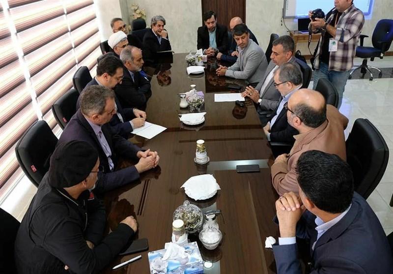 خیمه مدیران غیرجهادی بر فرهنگ و هنر خرمشهر