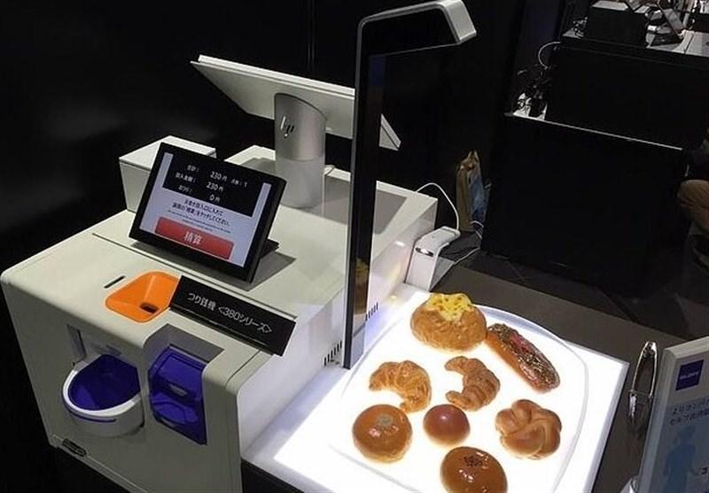 نانواییهای ژاپن به هوش مصنوعی تجهیز میشوند