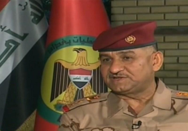 قائد عملیات بغداد ینفی تفریق المتظاهرین قرب ساحة التحریر