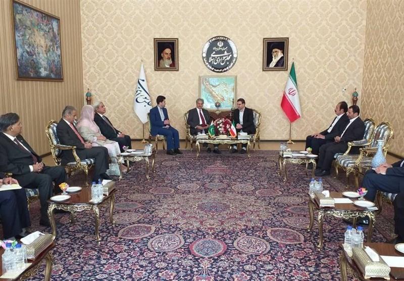 امیر آبادی: ایران به دنبال صلح و ثبات در منطقه است