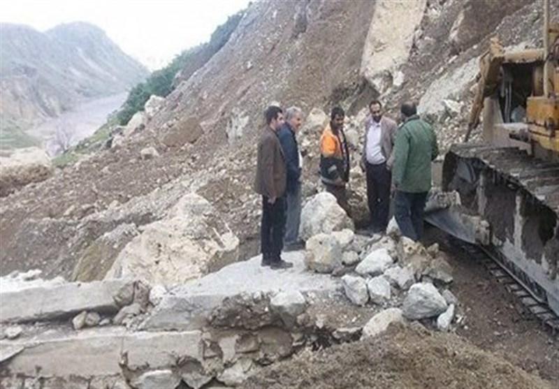 بازسازی راههای مناطق سیل زده ایلام در انتظار تخصیص بودجه