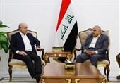 عراق تاکید صالح و عبدالمهدی بر اجرای بسته اصلاحی؛ بررسی لغو امتیازهای مالی مسئولان در پارلمان