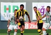 رئیس باشگاه استانبولاسپور: صیادمنش به فنرباغچه برگشت