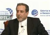 گزارش «عراقچی» از سفر آذربایجان و ارمنستان به مجلس
