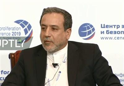 عراقجی: جمیع أعضاء الاتفاق النووی یعتبرون أمریکا أساس التوترات