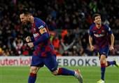 ظاهر بازیکنان بارسلونا سوژه تمسخر اهالی فضای مجازی شد/ «شکارچیان اشباح» وارد میشوند! + عکس