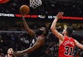 لیگ NBA| پیروزی نتس در لس آنجلس با درخشش هاردن/ ساکرامنتو مغلوب میلواکی شد