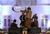 سومین روز جشنواره موسیقی نواحی / از لیانا تا رقص شمشیر