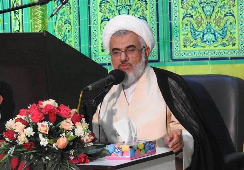 وحدت رمز هم افزایی مذاهب اسلامی در برابر دشمنان برای رسیدن به قله سعادت است