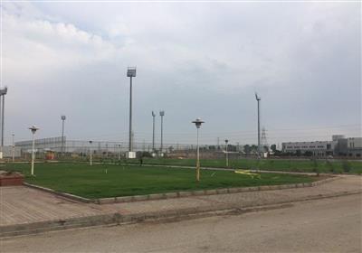 تهران  فاز نخست ورزشگاه 5 هزار نفری وحیدیه در دهه فجر افتتاح میشود