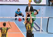 لیگ والیبال ترکیه| یاران شریفی به پلیآف رسیدند