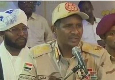 تسلیم شدن حاکمان نظامی سودان در برابر تهدیدهای امارات؛ اعزام نیروهای بیشتر به لیبی