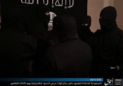 گزارش  انتشار اطلاعات جدید از سوی داعش و افزایش ابهامات در مورد حمله اخیر در تاجیکستان