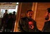 حضور موثر نیروهای جهادی و بسیجی در مناطق زلزلهزده میانه + فیلم 