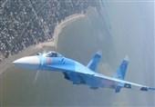 جنگنده روسی دو بمبافکن آمریکایی را در منطقه بالتیک اسکورت کرد