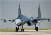 آمریکا مانع اندونزی از خرید جنگنده روسی سوخو-35 شد