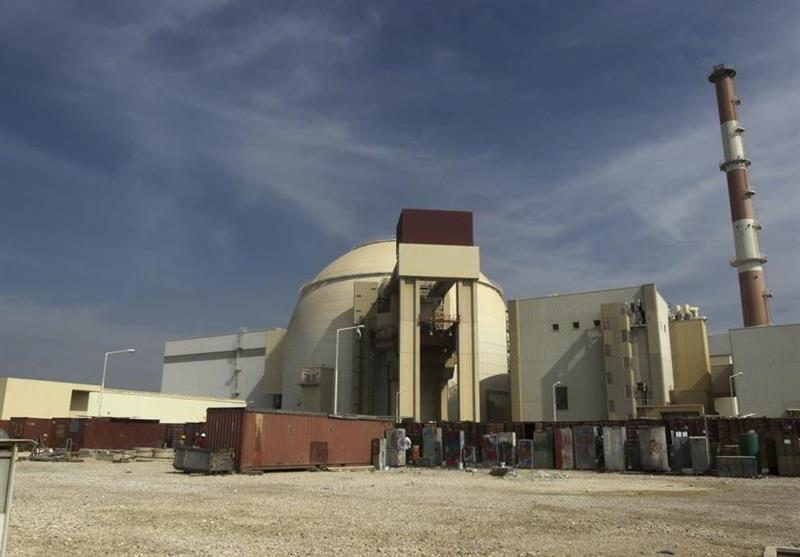 Iran Begins Construction of Second Nuclear Power Reactor in Bushehr (+Video)