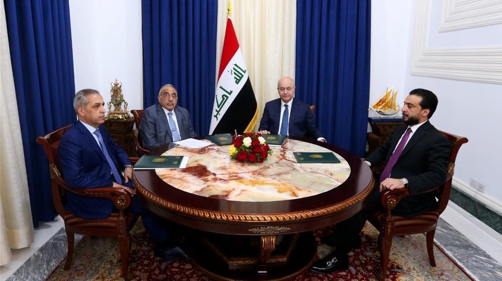 گزارش| عراق؛ حرکت تدریجی به سمت تفاهم سیاسی