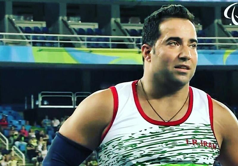 Iranian Athletes Claim Two More Medals at World Para Athletics C'ships