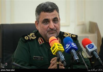 سردار فرحی: «سازمان توان» یکی از ارکان مهم صنعتی وزارت دفاع است