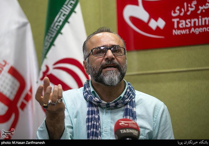 """حمید ابراهیمی و نقش خاکستری عمو محمود/ رازهای ماندگاری سریالهایی مثل """"صاحبدلان؟"""