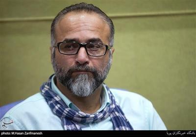 حمید ابراهیمی: سینما، تئاتر و تلویزیون باید آثار جاودانه برای شهید سلیمانی بسازند