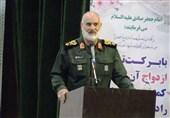 فرمانده قرارگاه کربلا سپاه: خوزستانیها در جنگ 8 ساله یک تنه جلوی زیادهخواهی و یاوهگوییهای ابرقدرتها ایستادند