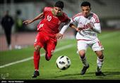 Iran Qualifies for AFC U-19 Championship Uzbekistan 2020