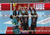 سری A والیبال ایتالیا| تیمها خواستار تعویق شروع لیگ شدند