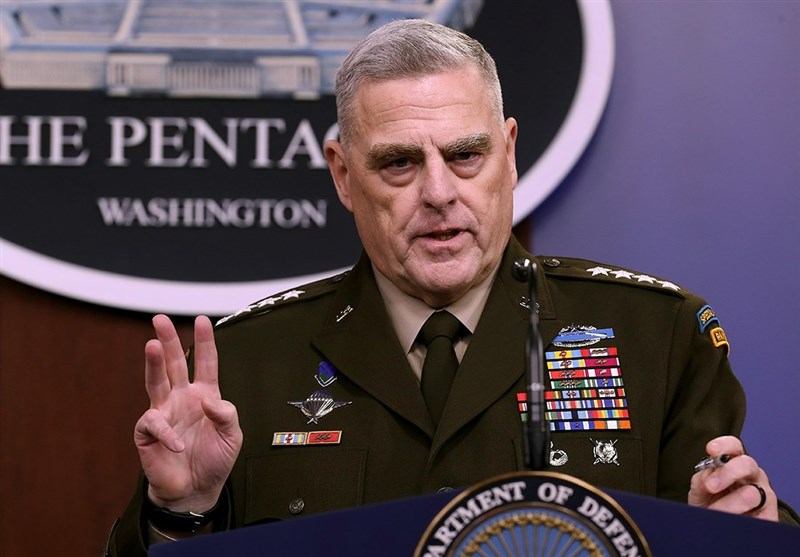 US Says Will Leave Up to 600 Troops in Northeast Syria