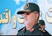العمید باکبور: السعودیة زودت ارهابیی جیش الظلم بـ 3 طائرات من السلاح والمعدات