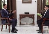 اسد: آمریکا وارد جنگ بقا شده است/ داستان واشنگتن درباره البغدادی را باور نمیکنیم