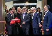 عبدالرضا رحمانی فضلی وزیر کشور در مراسم افتتاح ستاد انتخابات