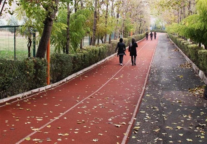 تور مجازی باشگاه فرهنگی ورزشی انقلاب