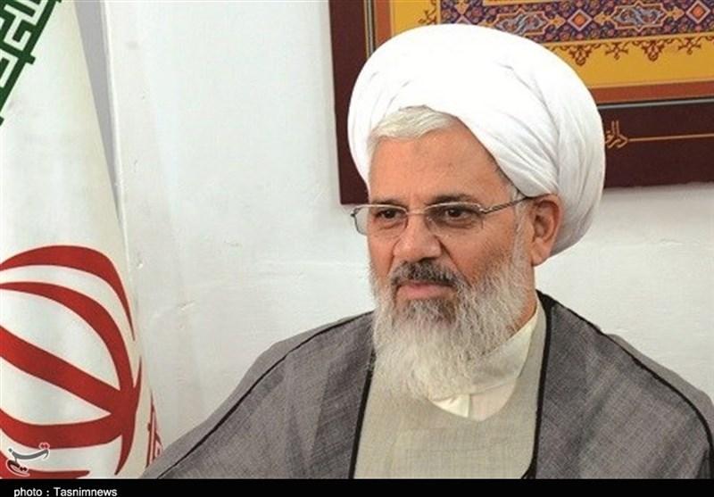 امام جمعه زنجان: در حوزه عدالت عقبماندگی داریم و باید این عقبماندگی جبران شود
