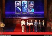 جایزه مصطفی(ص) برگزیدگان خود را شناخت + تصاویر