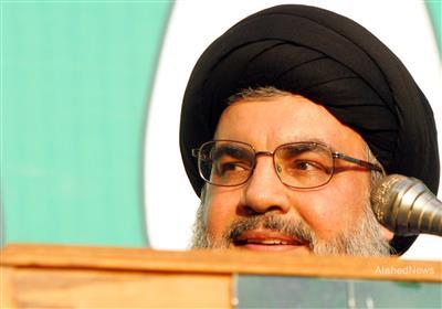 السید نصرالله:المقاومة الیوم هی فی أوج قوتها وحضورها