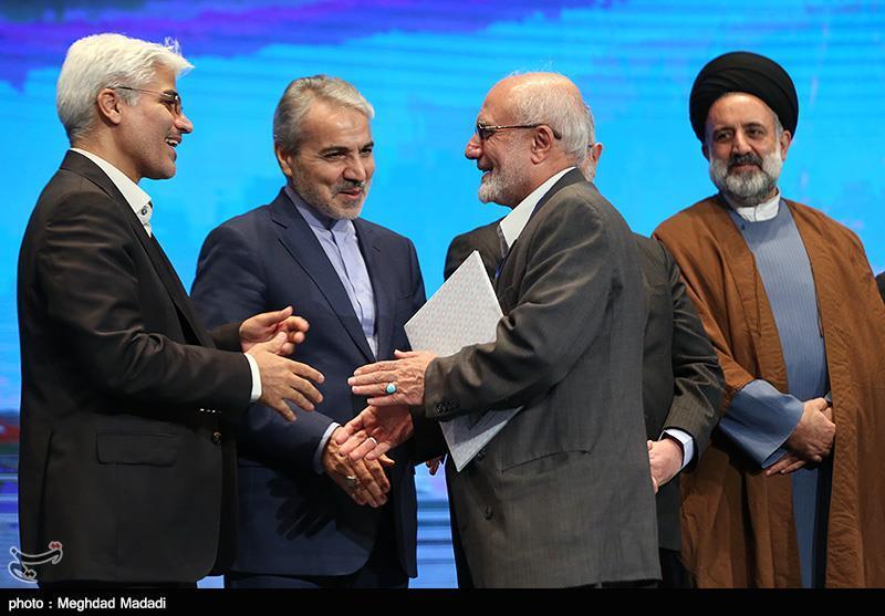 تلویزیون , صدا و سیمای جمهوری اسلامی ایران , محمدباقر نوبخت ,