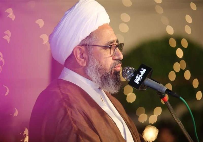 آنے والے ایام اور زمانہ امام مہدی آخرالزمان (عج) کا ہے؛ علامہ محمد امین شہیدی + تصاویر