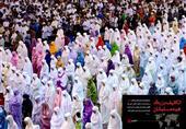 خروجی هفته وحدت یکپارچگی مسلمانان حول محور دشمنشناسی باشد