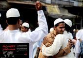 «تکلیف بزرگ همه مسلمانان» از منظر مقام معظم رهبری+عکس