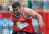 Iranian Athletes Claim Two Medals at World Para Athletics C'ships