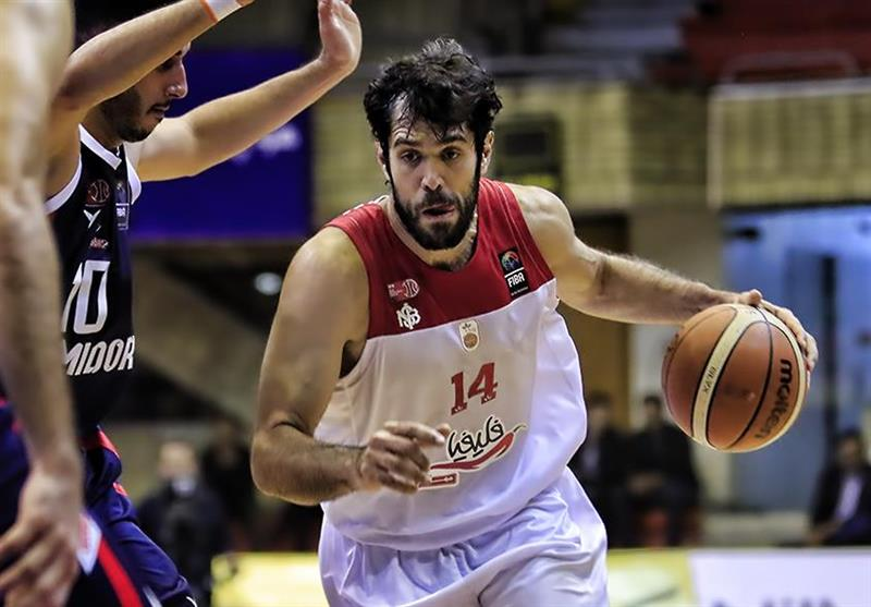 Nikkhah Bahrami Tests Positive for COVID-19