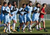 """آیا """"شستا"""" اسپانسر تیم ملی فوتبال شده است؟!"""