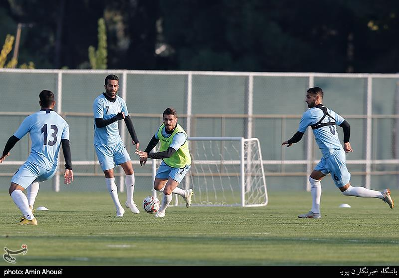 Iran's Training Camp to Be Held on March 17